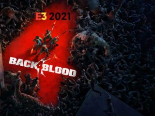 E3 2021 | Ni Hogwarts Legacy ni Suicide Squad: Warner Bros solo presentará Back 4 Blood