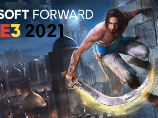 E3 2021    Prince of Persia Remake will not be on Ubisoft Forward and will be out in 2022