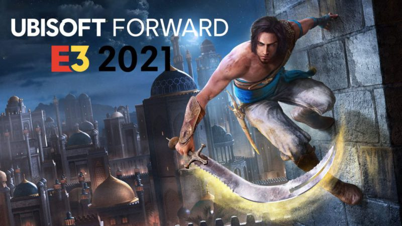E3 2021 |  Prince of Persia Remake will not be on Ubisoft Forward and will be out in 2022