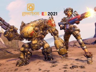 E3 2021    Gearbox (Borderlands) Confirms Date and Time for Conference;  how to watch it online