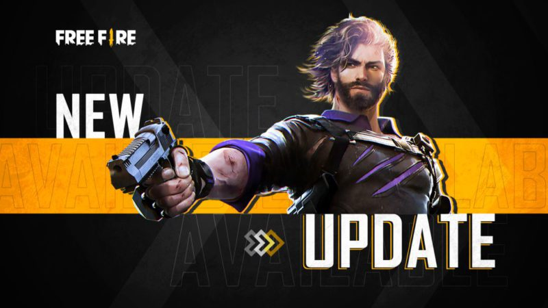 Free Fire Update June 2021 |  Revolution Patch Notes: All Changes