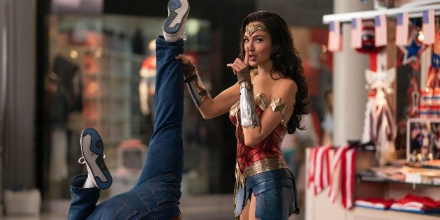 First Henry Cavill and now Gal Gadot: Warner Bros. searches for a new Wonder Woman