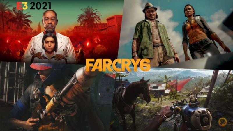 E3 2021 |  Everything we know about Far Cry 6