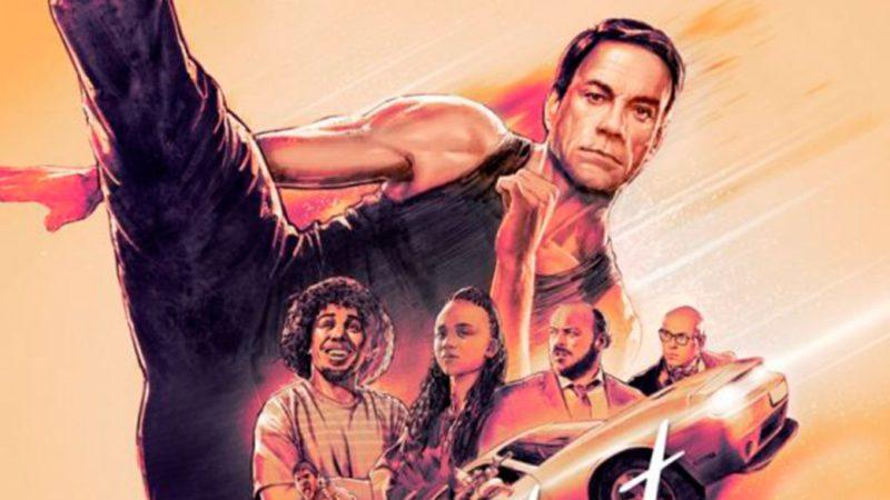 Jean-Claude Van Damme hits again on Netflix: trailer for The Last Mercenary