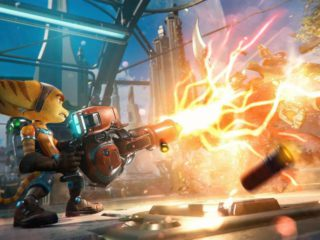 Ratchet & Clank: A Dimension Apart Will Have Digital Launch Event