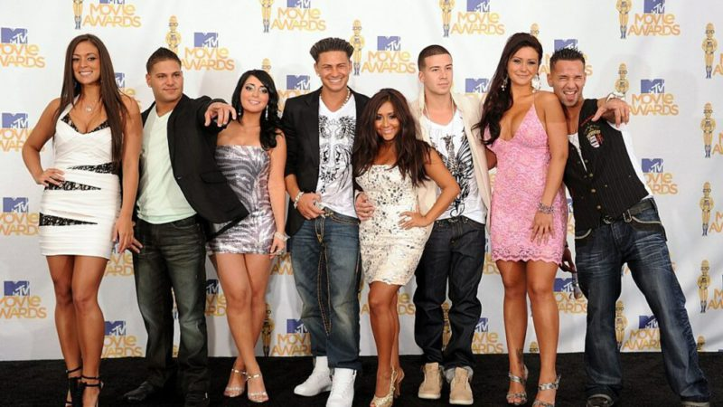 """Jennifer Farley set a condition to continue on """"Jersey Shore"""""""