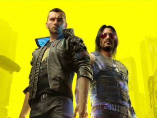 Cyberpunk 2077    CD Projekt investors request the departure of their CEO