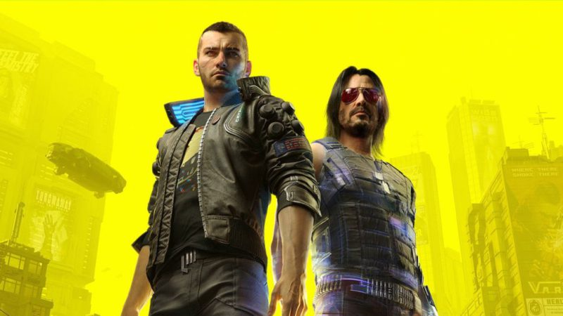 Cyberpunk 2077 |  CD Projekt investors request the departure of their CEO