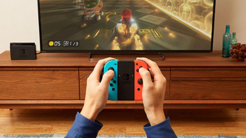Nintendo suspends Nintendo Switch update 12.0.3 temporarily