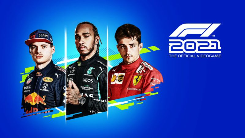 F1 2021 details resolution and FPS options on PS5 and Xbox Series X | S