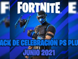 Fortnite: how to download the PlayStation Plus June 2021 celebration pack for free