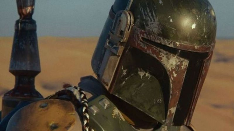 Star Wars: The Book of Boba Fett wraps up filming