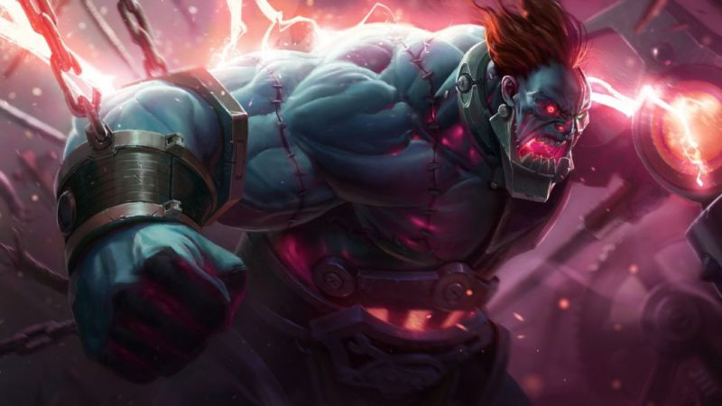TFT (TeamFight Tactics): 11.12 patch notes;  changes and news