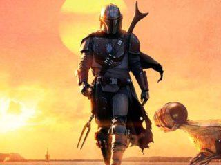 Star Wars: The Mandalorian has yet to record its season 3