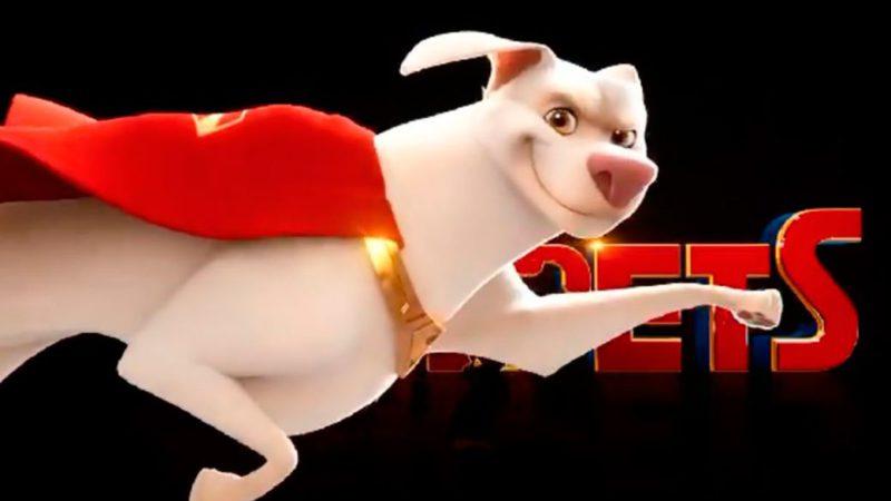 Dwayne Johnson Announces DC League of Super-Pets Cast: Keanu Reeves, Kevin Hart, and More