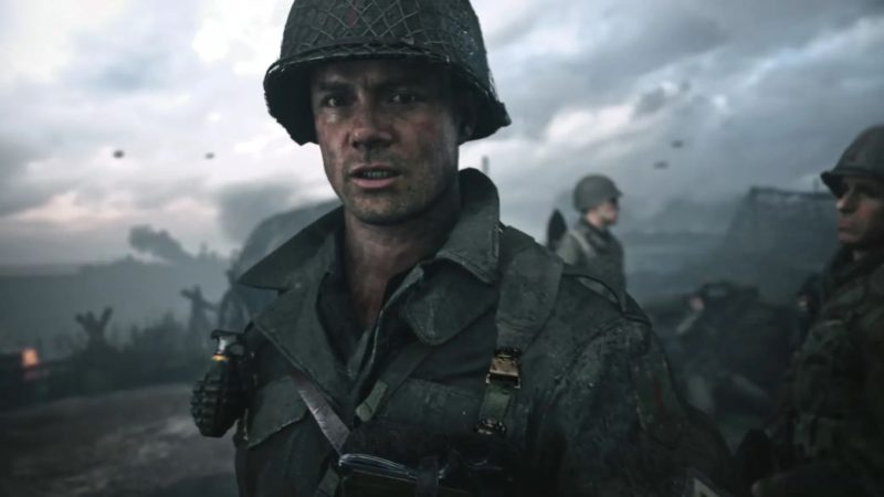 Call of Duty: Vanguard will not be at E3 2021, but will be presented in summer