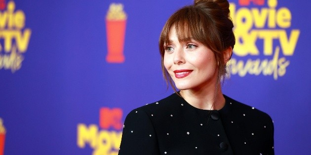 Elizabeth Olsen confirms if there will be a second season of WandaVision