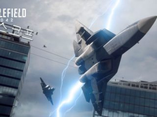 Battlefield 2042: this is its spectacular new trailer