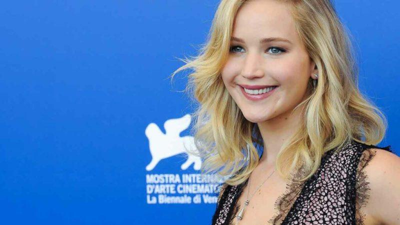Jennifer Lawrence: her latest comeback sparked new rumors