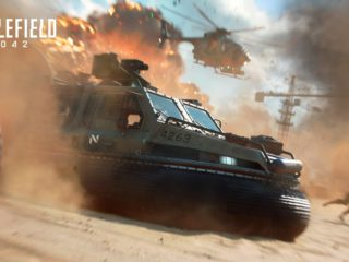 E3 2021: Battlefield 2042 will show its first gameplay at the Xbox conference