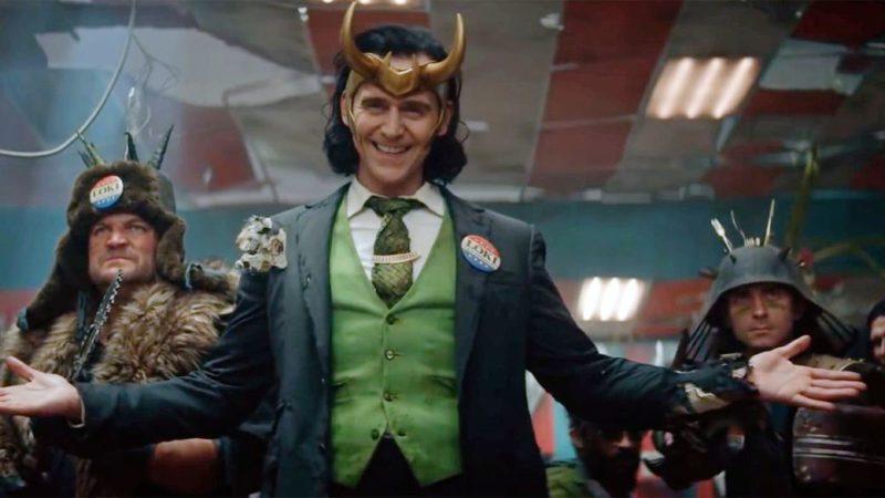 Disney + Loki, will he have a second season?