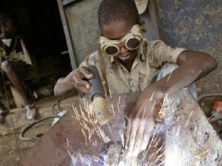 ONU: El trabajo infantil crece a escala mundial por primera vez en dos décadas