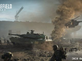 Battlefield 2042 |  Why doesn't it have a single player campaign mode?
