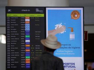 El Parlamento Europeo aprueba el certificado digital covid para facilitar los viajes internacionales este verano