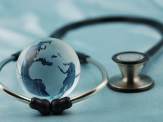 Fighting global health threats: G7 want to strengthen health systems