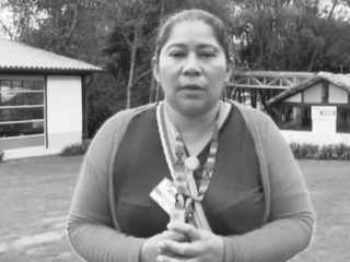 Asesinan en Colombia a la lideresa social indígena Argenis Yatacué