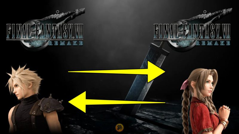 Final Fantasy VII Remake: how to transfer saves from PS4 to PS5
