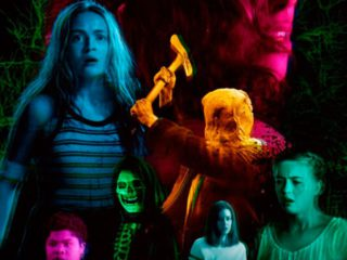 The street of terror presents its terrifying final trailer: a summer of gore and nightmare on Netflix