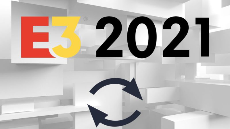 E3 2021 format: changes and news compared to the past