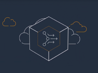 AWS Proton also works in multi-account environments