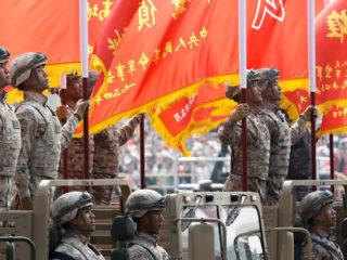"""""""China como el principal desafío de EE.UU."""": el Pentágono agiliza esfuerzos para competir con Pekín"""