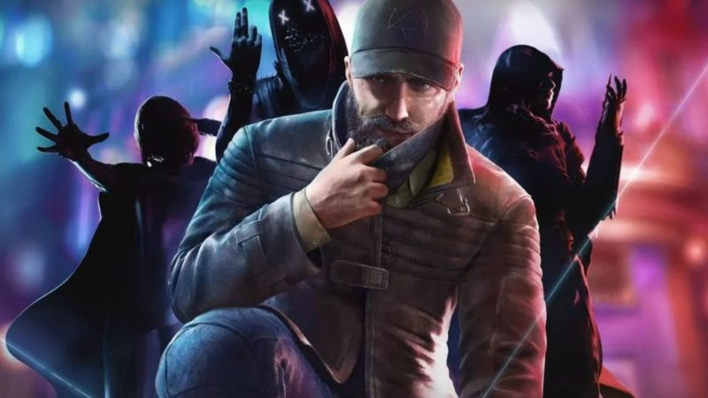 E3 2021 |  Watch Dogs: Legion Confirms Bloodline Expansion For Ubisoft Forward