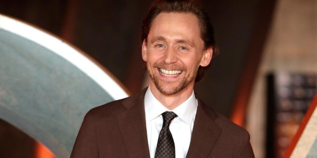 It wasn't thanks to Marvel: that's how Tom Hiddleston became famous