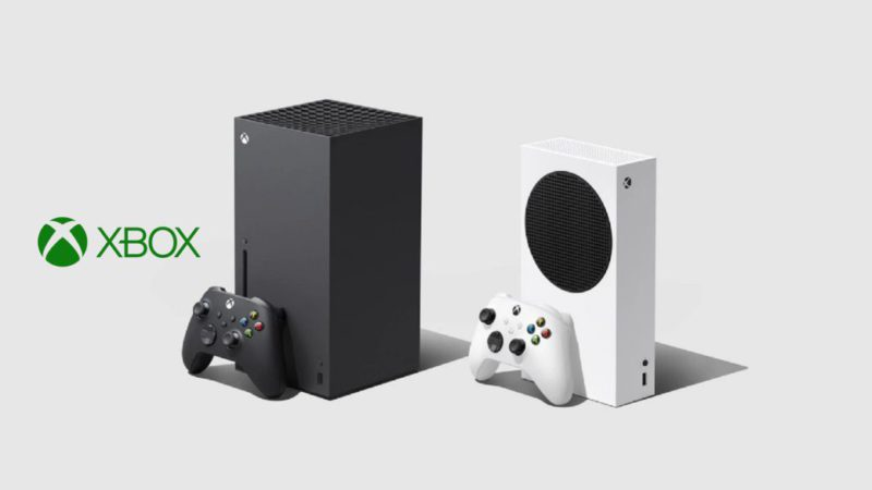Microsoft is working on new Xbox consoles