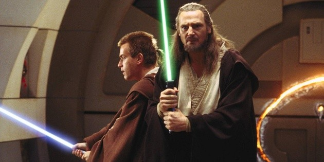 Liam Neeson confirms if he will play Qui-Gon Jinn in the Obi-Wan Kenobi series