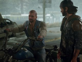A mod turns Days Gone for PC into a first-person game