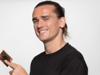 Antoine Griezmann will be a Yu-Gi-Oh ambassador;  new special letter on the way