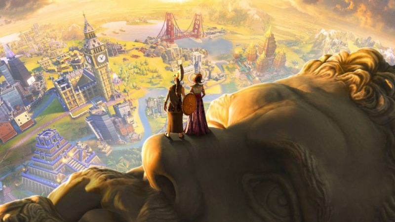 Civilization VI Anthology Comes to PC with All DLC - Reduced Price for a Limited Time