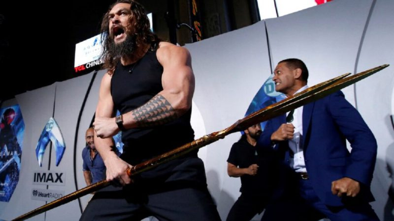 """""""Aquaman 2"""": all about the release of Jason Momoa's new film"""