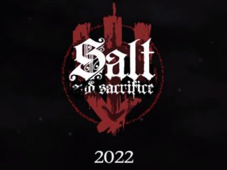 Salt and Sacrifice, the sequel to Salt and Sanctuary, announced at Summer Game Fest 2021