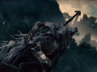 Elden Ring release date and gameplay trailer released - Summer of Gaming