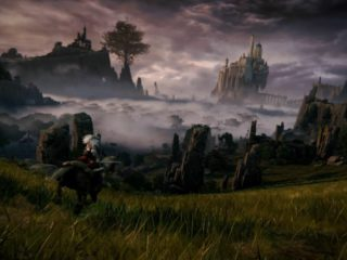 """""""Elden Ring"""": FromSoftware shows the first gameplay scenes"""