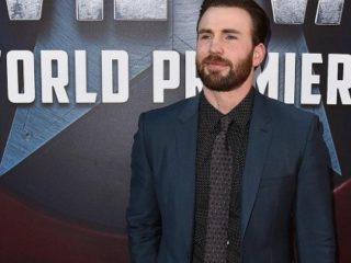 Chris Evans could be Captain America again at 48 years old