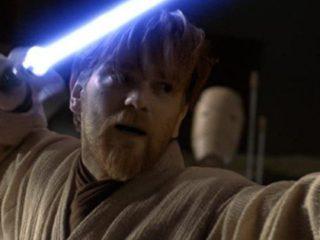 "Ewan McGregor revealed ""new"" characters in the Obi-Wan Kenobi series"