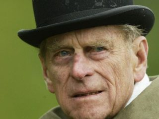 The Crown showed it: Philip of Edinburgh's worst pain