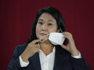 ¿Qué puede pasar con el inusitado pedido de nulidad de Keiko Fujimori contra 802 mesas electorales en Perú?